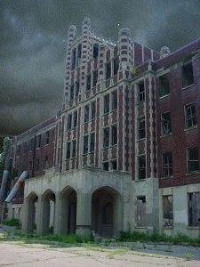 Rumah Sakit Jiwa Waverly Hills
